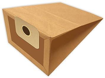 4 bolsas de aspiradora K 6 en papel para aspiradoras Kärcher ...