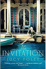 INVITATION- PB Paperback