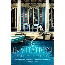 INVITATION- PB