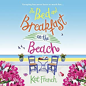 The Bed and Breakfast on the Beach Audiobook