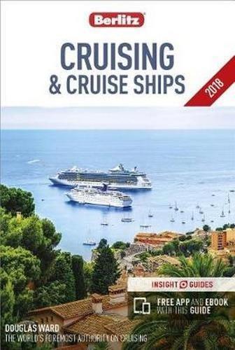 Berlitz Cruising   Cruise Ships 2018  Berlitz Cruise Guide