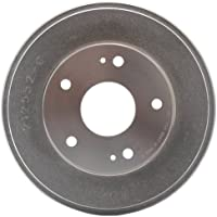 ACDelco 18B450 Professional Rear Brake Drum Assembly