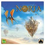 Stronghold Games Noria Board Game Board Games 8