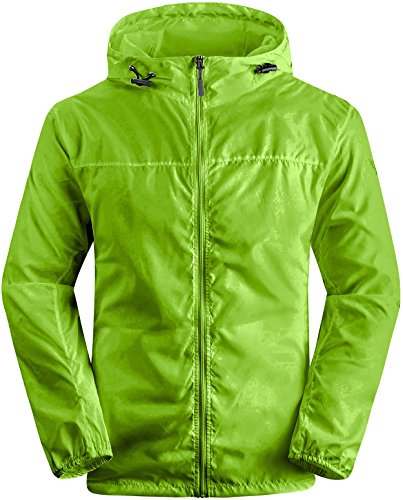 Wantdo Lightweight Windproof Protect Packable