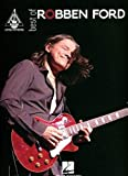 Best of Robben Ford (guitar Tab) (Guitar Recorded Versions)