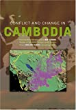 img - for Conflict and Change in Cambodia book / textbook / text book