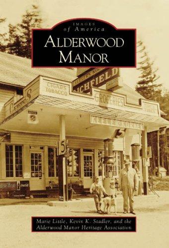 Alderwood Manor   (WA)  (Images of - Alderwood Wa