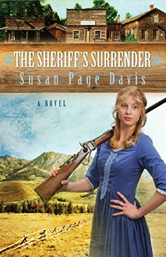 The Sheriff's Surrender (Ladies' Shooting Club Book 1) by [Davis, Susan Page]