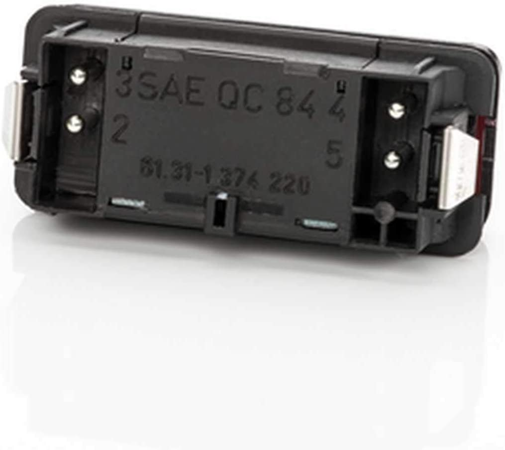 LST Warnblinklicht Warnblinker Schalter Warnblinkschalter 3ER E36