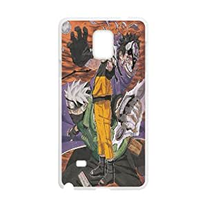 Personal Phone Case Naruto For Samsung Galaxy Note 4 N9100 S1T3701