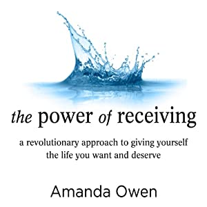 The Power of Receiving Audiobook