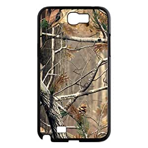 Fantasy Camouflage Camo Tree Samsung Galaxy Note 2 N7100 Case Cover