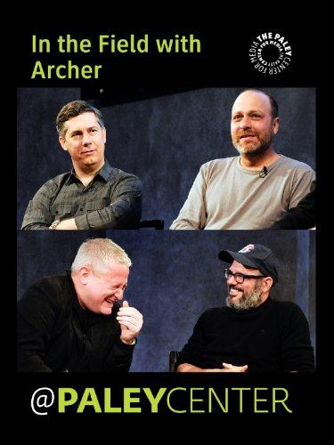 archer paley center - 1