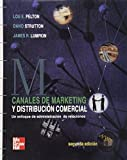 img - for Canales de Marketing y Distribucion Comercial (Spanish Edition) book / textbook / text book