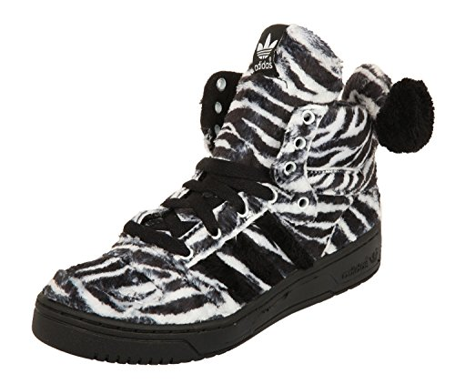 39f8f429a Adidas Jeremy Scott Zebra G95749 - Buy Online in UAE.