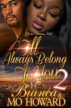 Ill Always Belong You 2 ebook product image