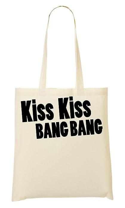 De Black Mano Compra Bolso Bang Fonted Kiss Bolsa La EW29eDHIY