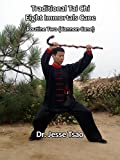 Traditional Tai Chi Eight Immortals Cane Routine Two