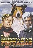 Las Montanas Pintadas [Slim Case]