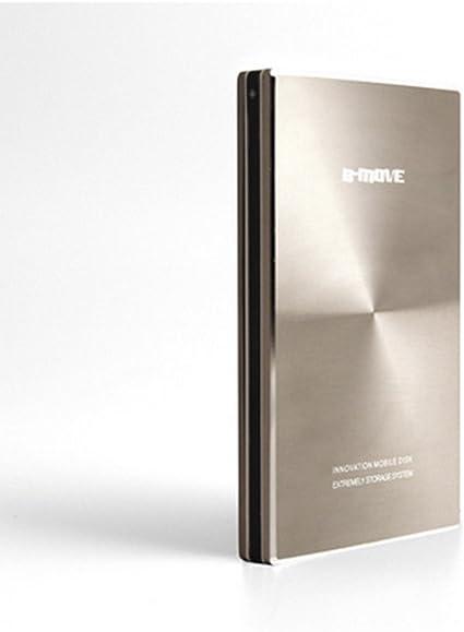 B-Move BMOVE-HDB05T - Caja externa para disco duro de 2.5 (SATA ...