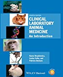 img - for Clinical Laboratory Animal Medicine: An Introduction book / textbook / text book