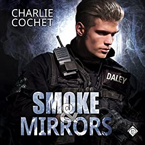Smoke & Mirrors Audiobook