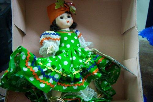 Rare Madame Dolls Alexander - Madame Alexander Doll