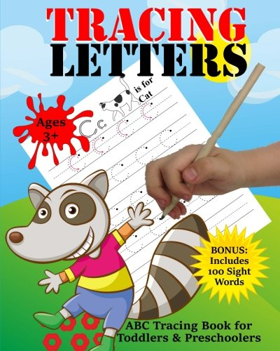 Pdf Arts Tracing Letters: ABC Tracing Book for Toddlers and Preschoolers