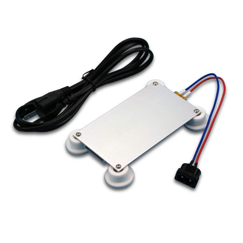 220V 300W LED Remover Split Sheet PTC Heating Soldering Chip Welding Station