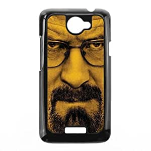 HTC One X Cell Phone Case Black Heisenberg Fgyuw