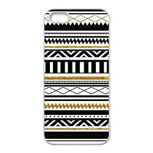 AZTEC pattern DIY Case Cover for iPhone ipod touch4 LMc-ipod touch41255 at LaiMc by ruishername