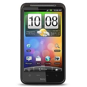 HTC A9191 Desire HD - Unlocked Phone - US Warranty - Brown
