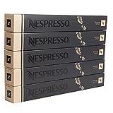 nespresso capsule dulsao - Nestle Nespresso Nespresso OriginalLine Capsules: Dulsao Do Brasil, 50 Capsules - ''NOT compatible with Vertuoline''