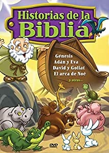 La Historias de Las Biblia
