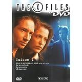 The X Files Saison 1 Epis Pilote, 1, 2 et 3 -DVD N°1 -