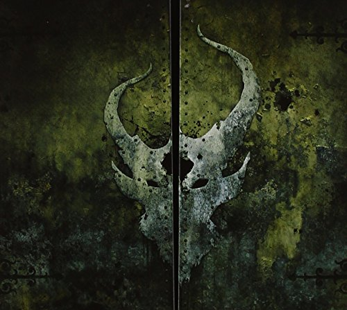 CD : Demon Hunter - Storm The Gates Of Hell (With DVD, 2 Disc)