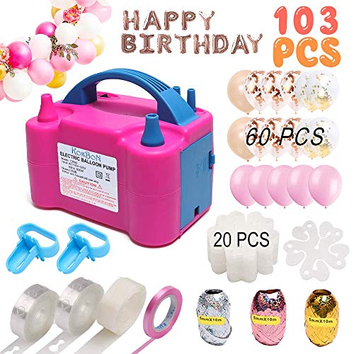 Balloon Pump Electric Balloon