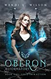 Oberon Reformatory: First Infraction