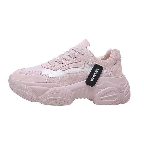 bfadceeef8fad Amazon.com | SOOTOP Women's Running Sneaker Walking Shoes ...