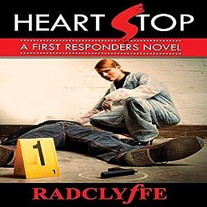 Heart Stop Audiobook