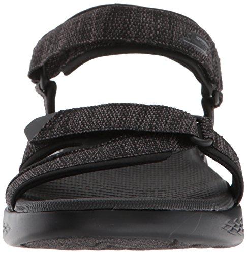 Black TPE Skechers Skechers 15315 TPE 15315 Black Skechers Sandalias Black 15315 TPE Sandalias Skechers Sandalias A6xaqx