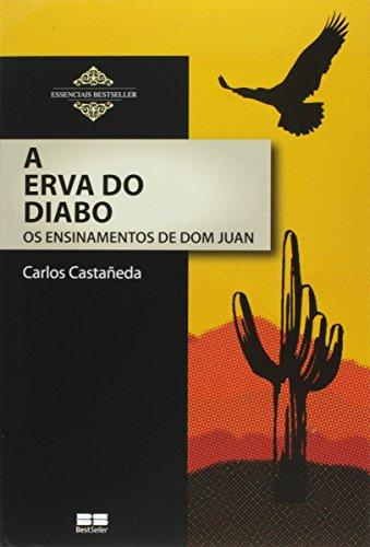A Erva Do Diabo - Coleção Essenciais Bestseller