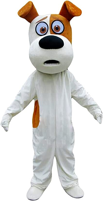 Mike The Secret Life Of Pets Mascot Costume Character Adult Sz 100 Real Picture Longteng Cartoon Tm Amazon Ca Sports Outdoors