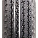 Americana Tire and Wheel 30580 Economy Bias Tire