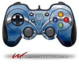 Waterworld - Decal Style Skin fits Logitech F310 Gamepad Controller (CONTROLLER SOLD SEPARATELY)