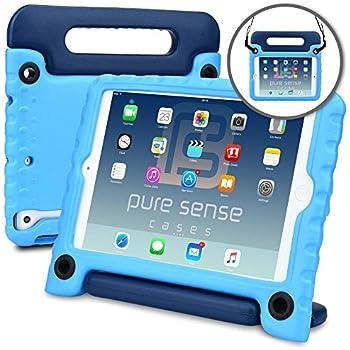 Amazon.com: Apple IPad Mini 3 2 1 Case - [World's First Anti ...