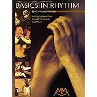 Basics in Rhythm (Meredith Music Resource)