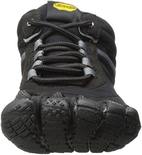 Vibram Mens Trek Ascent Insulated-m Sneaker