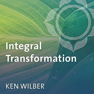 Integral Transformation Speech
