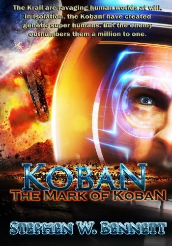 Koban:The Mark of Koban